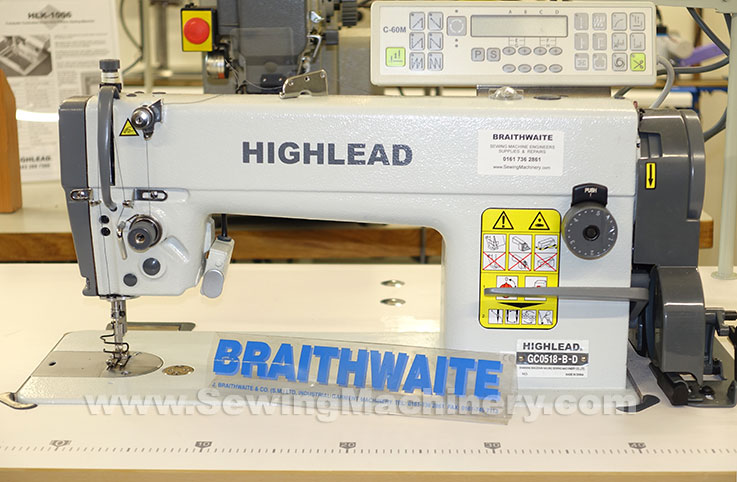 Highlead GC0518-BD