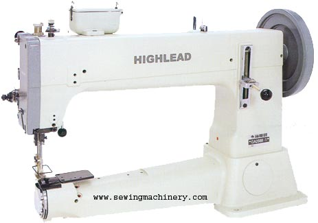 Highlead GA2688-1 cylinger arm sewing machine