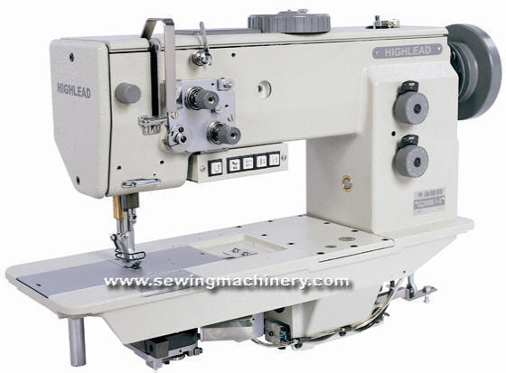 Highlead GC20688-1D sewing machine